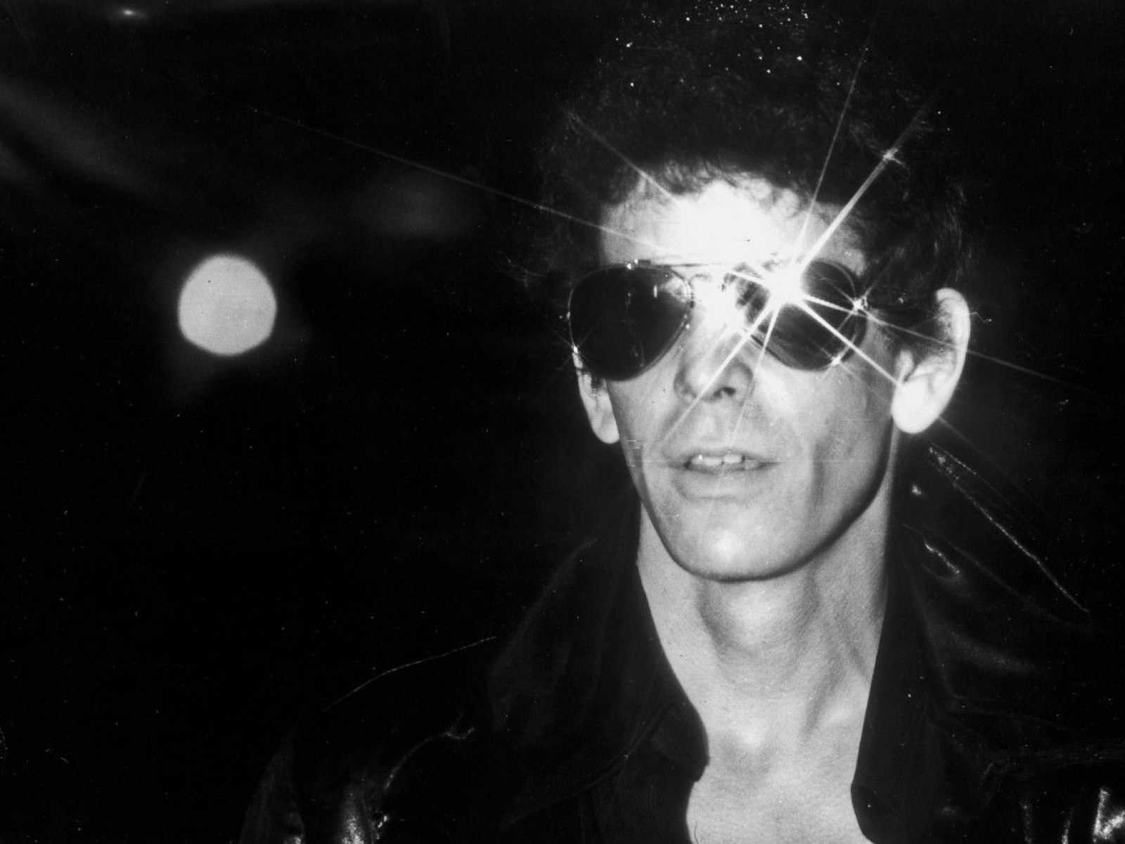 10 Things You Didnt Know About Lou Reed