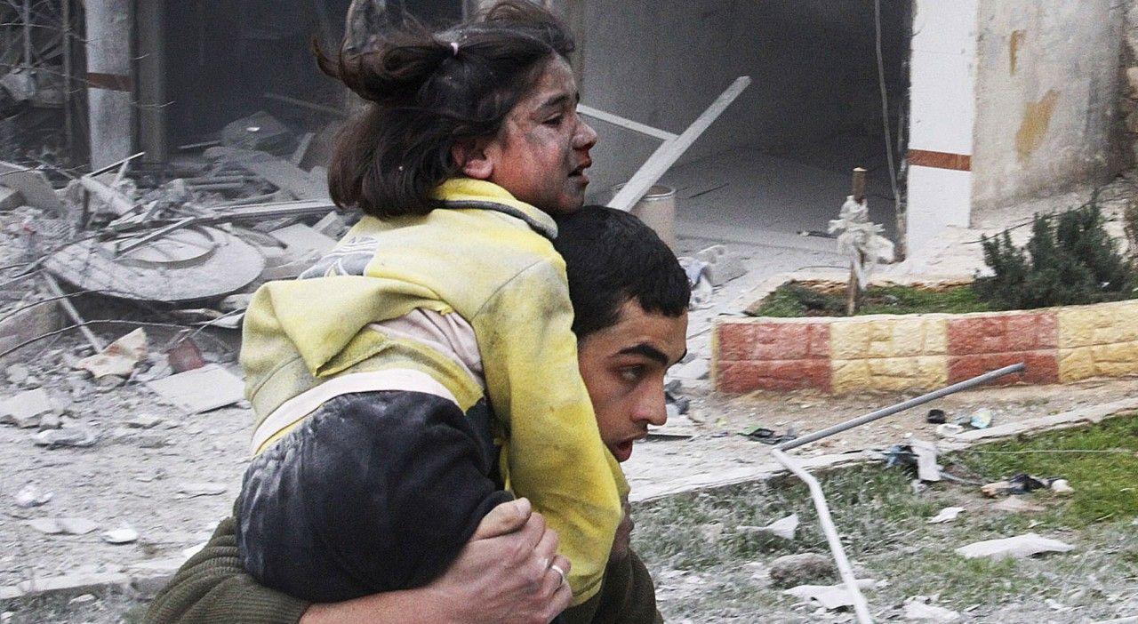 SyriaKids