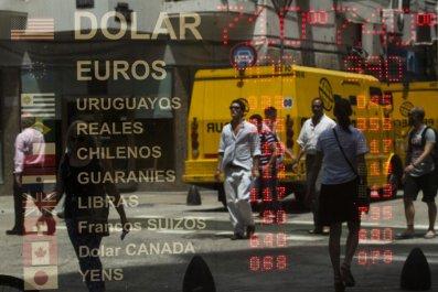 Argentina's economy