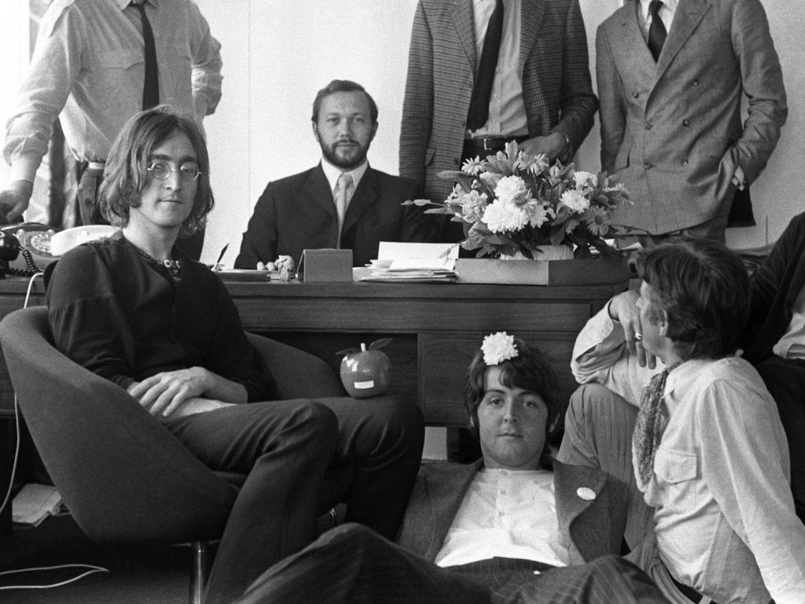 An Insider's Account of The Beatles' American Invasion