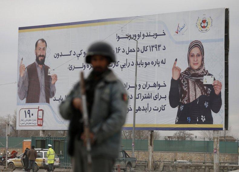 afghan election 5