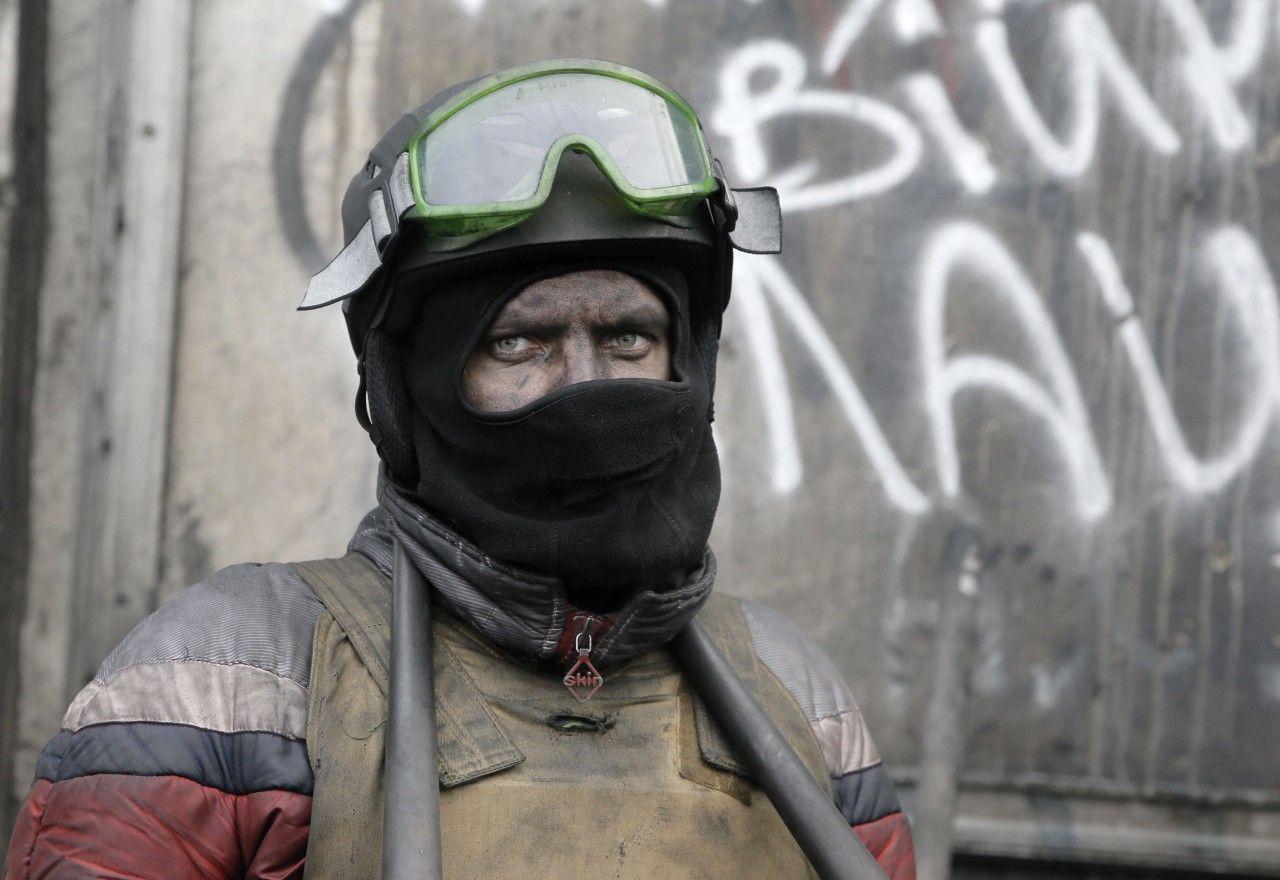 Occupy Kiev
