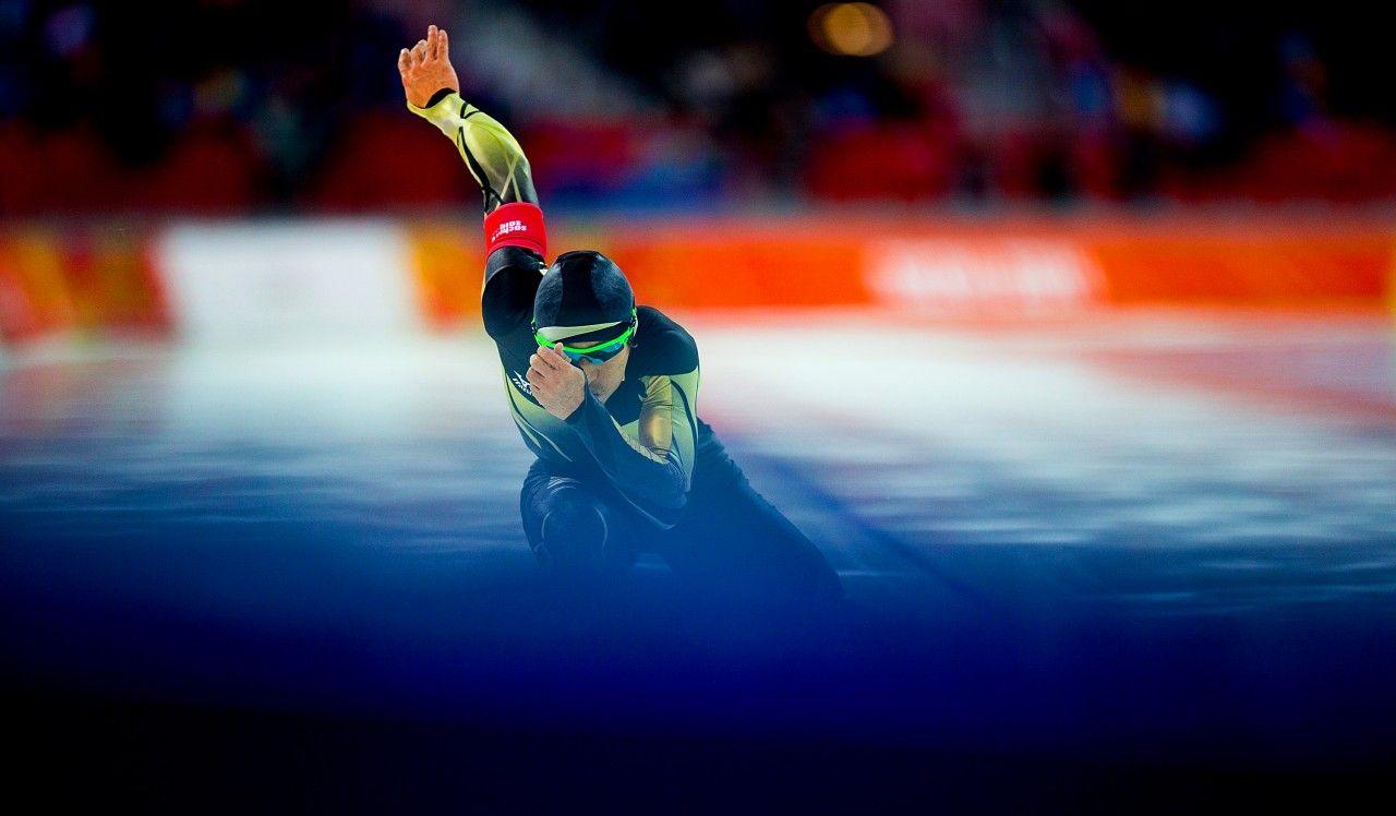 Sochi Games in Full Swing
