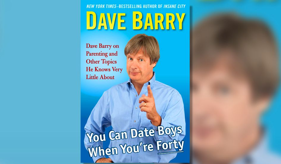 dave barry essay