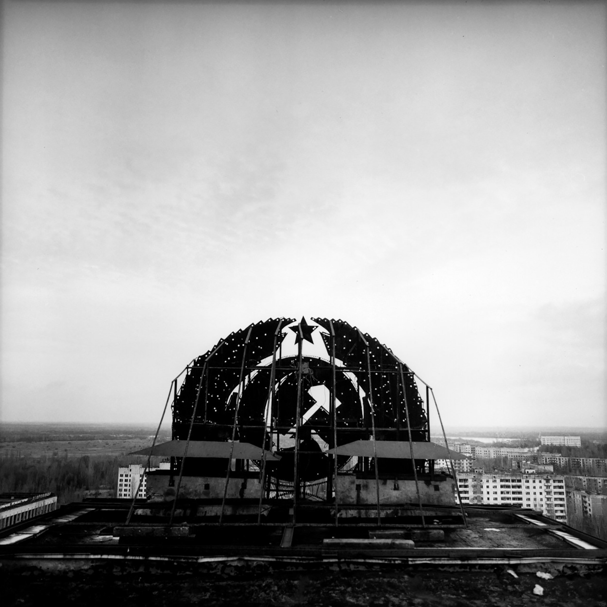 chernobyl - photo #48