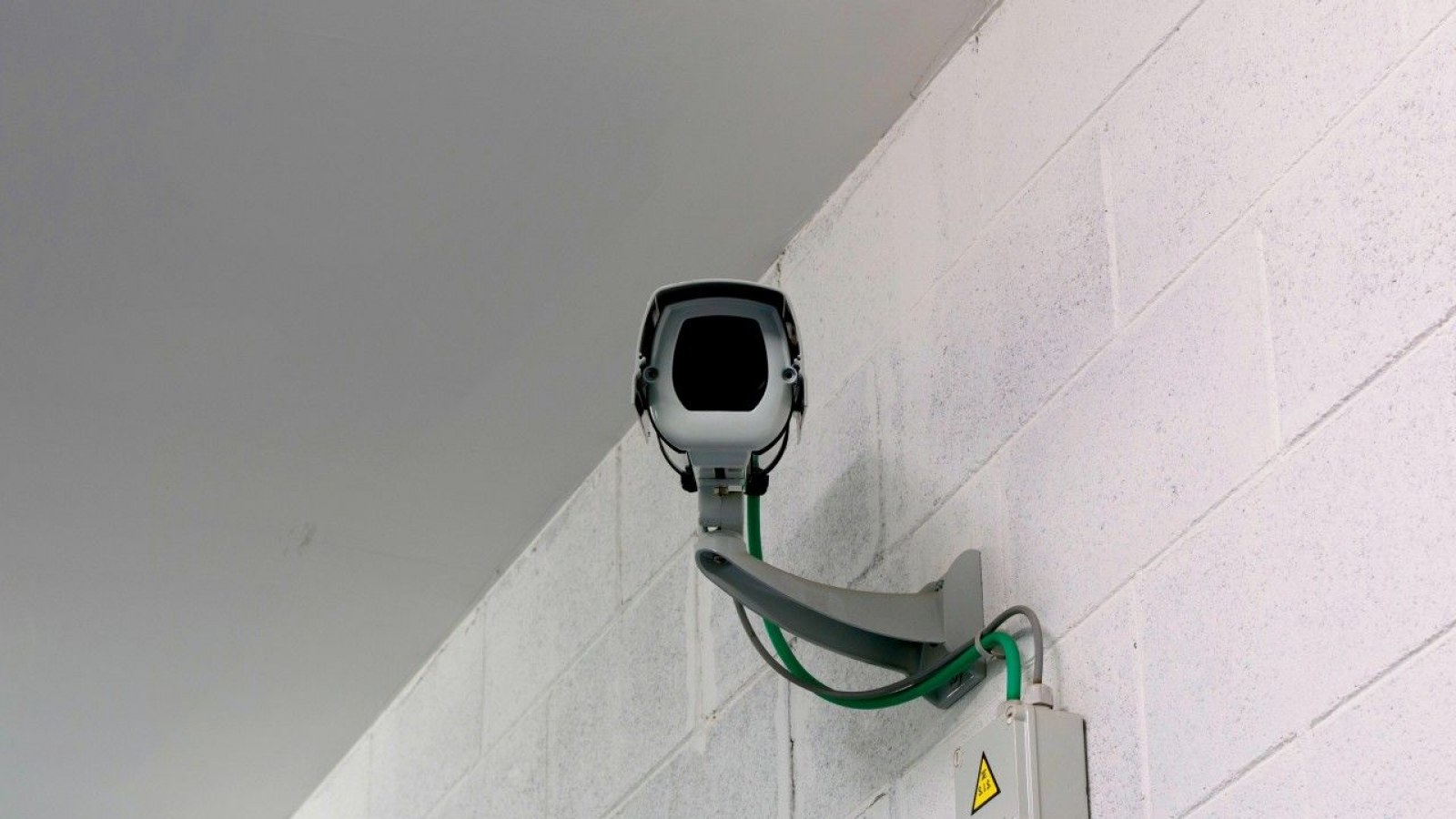 Biometric Surveillance Means Someone Is Always Watching