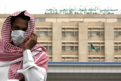 Saudi virus