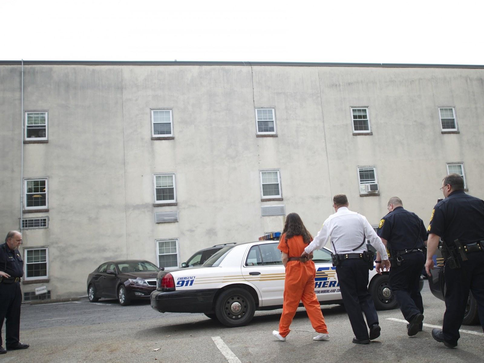 Exclusive: Craigslist Killer Miranda Barbour Tells How and