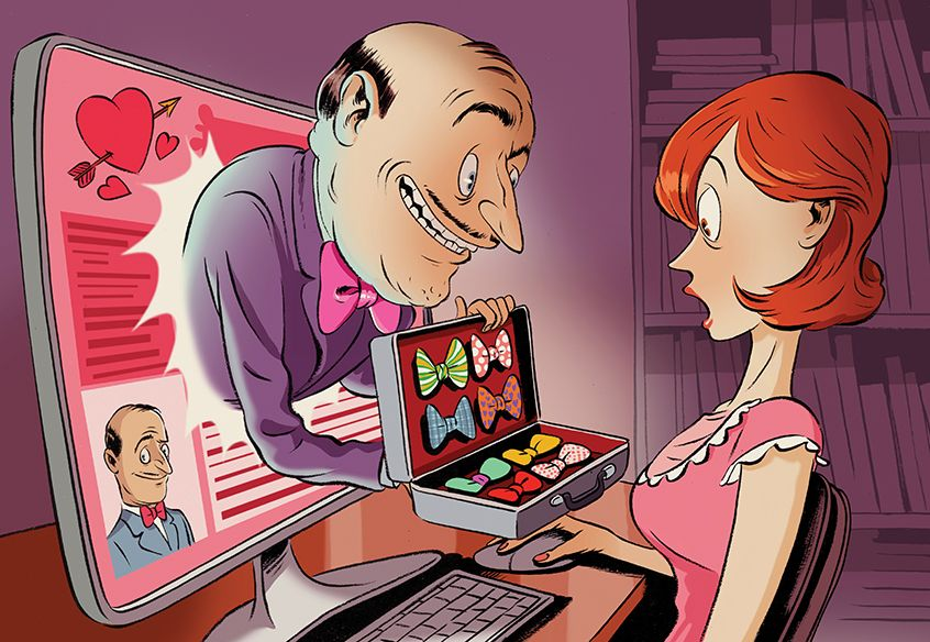 dating websites adverts with job Sex ads: it isn't just backpagecom  village voice media, makes $22 million from such ads again and again, critics of the site trot out these, and similar, statistics drawn from aim research .