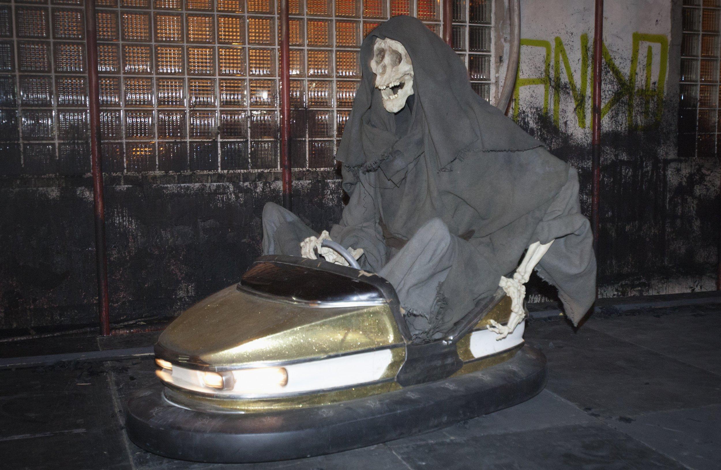 DeathBumperCar