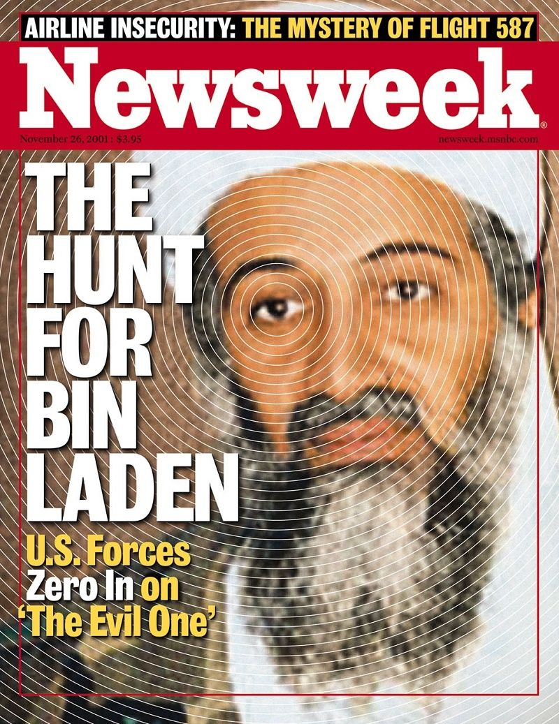 Newsweek Rewind: Inside Seal Team 6