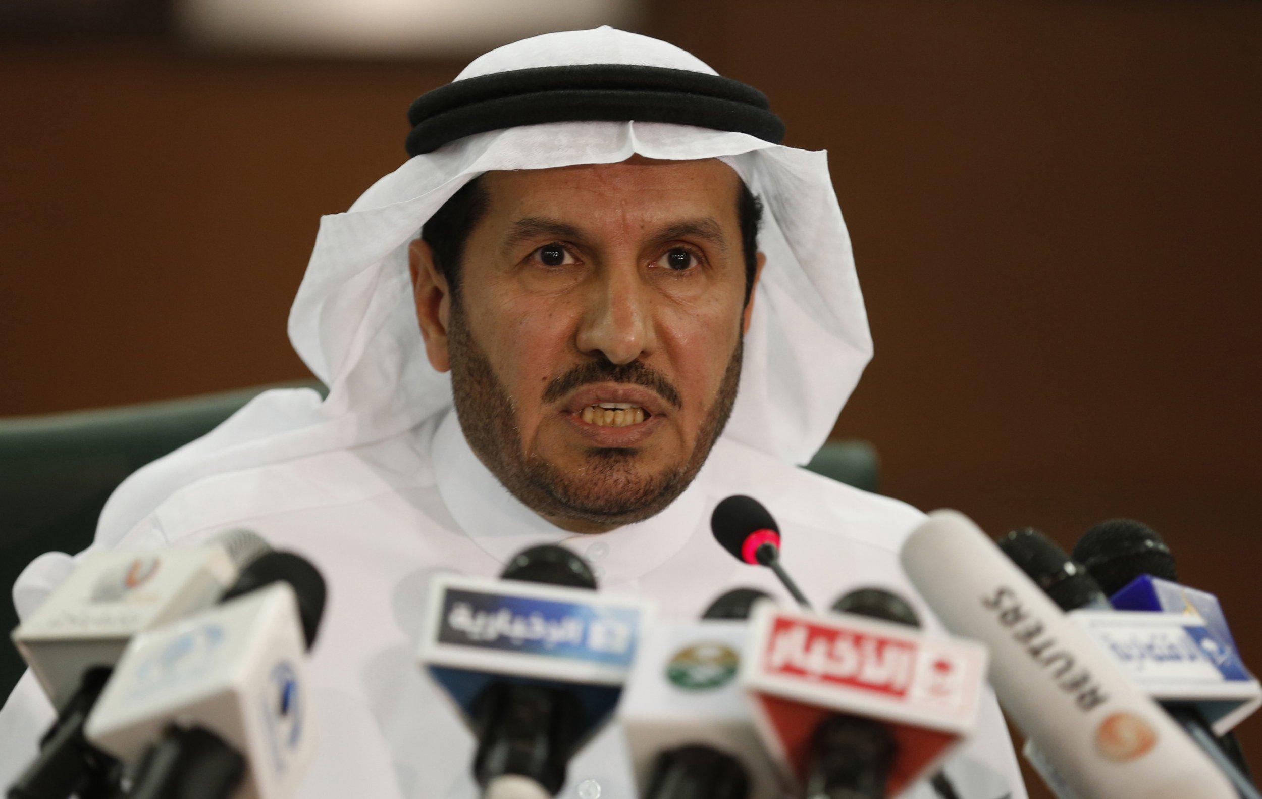 Abdullah al-Rabia