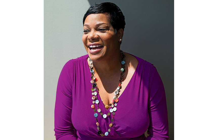 Darnisha Grant Harrison of Ennaid Therapeutics