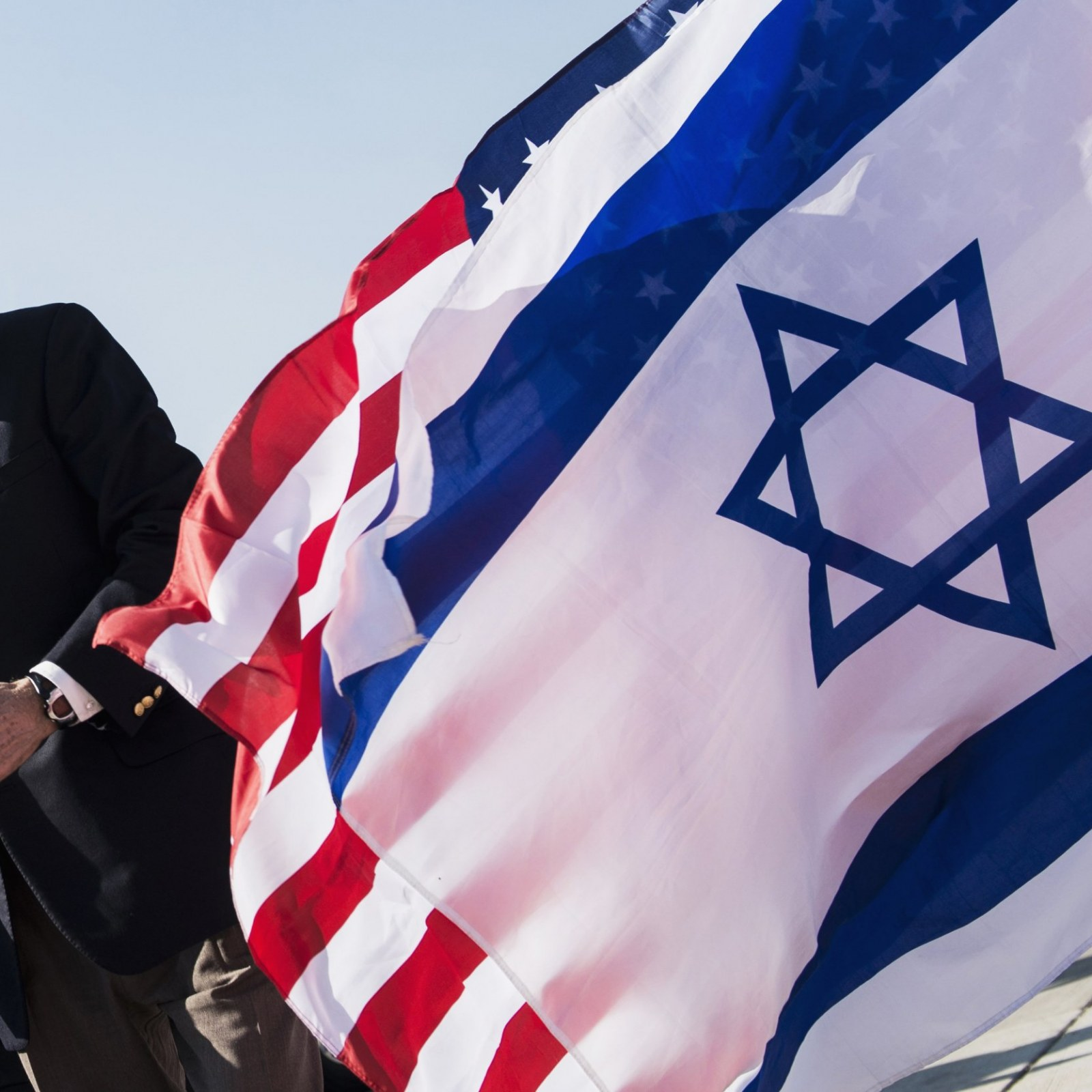 Israel's Aggressive Spying in the U S  Mostly Hushed Up