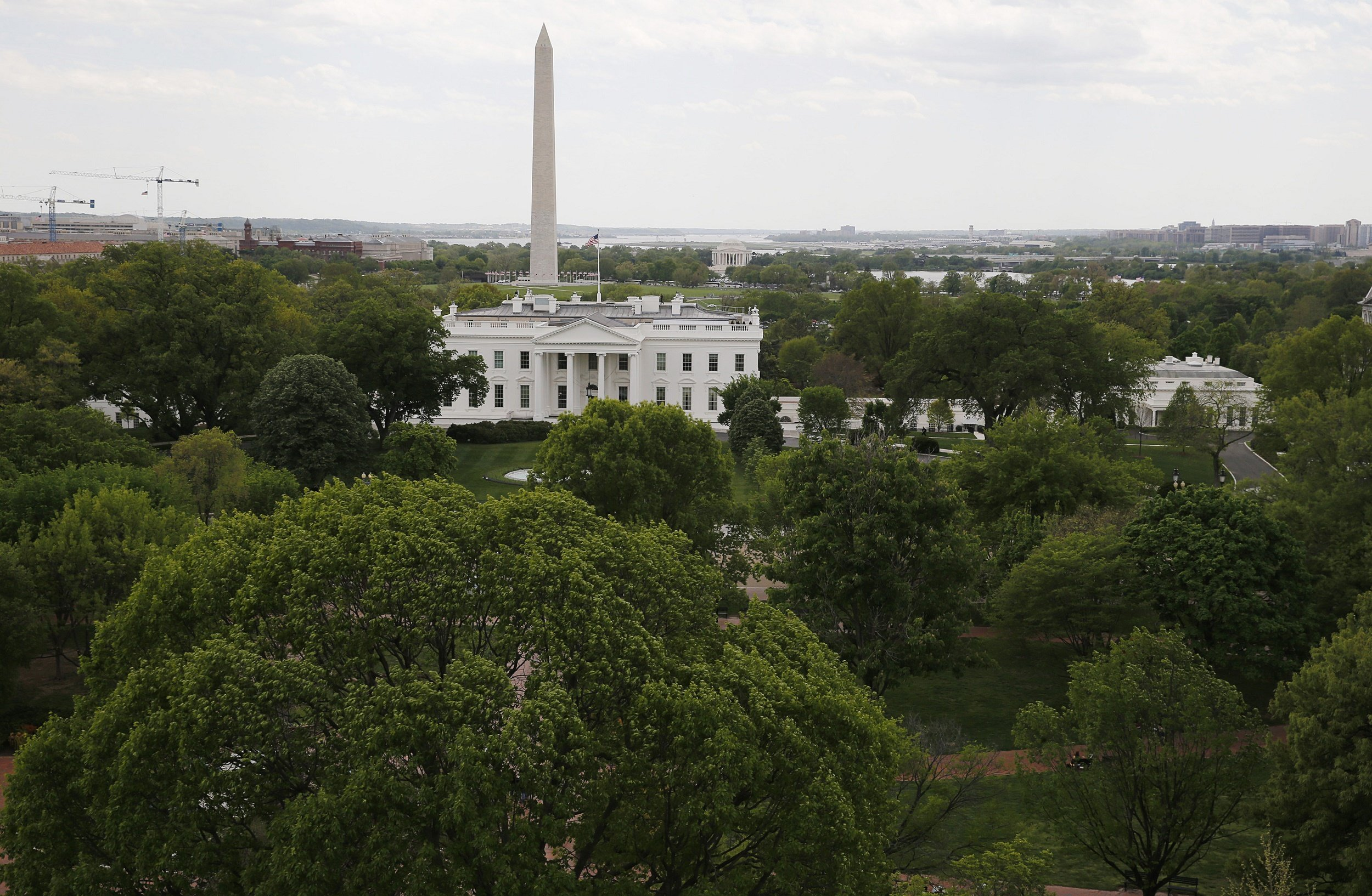 White House2