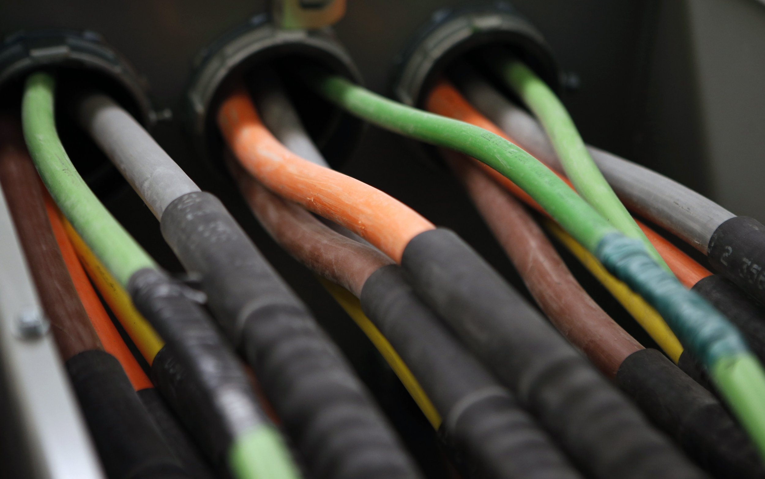 Fiber Optic Internet Cables