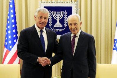 Hagel Peres