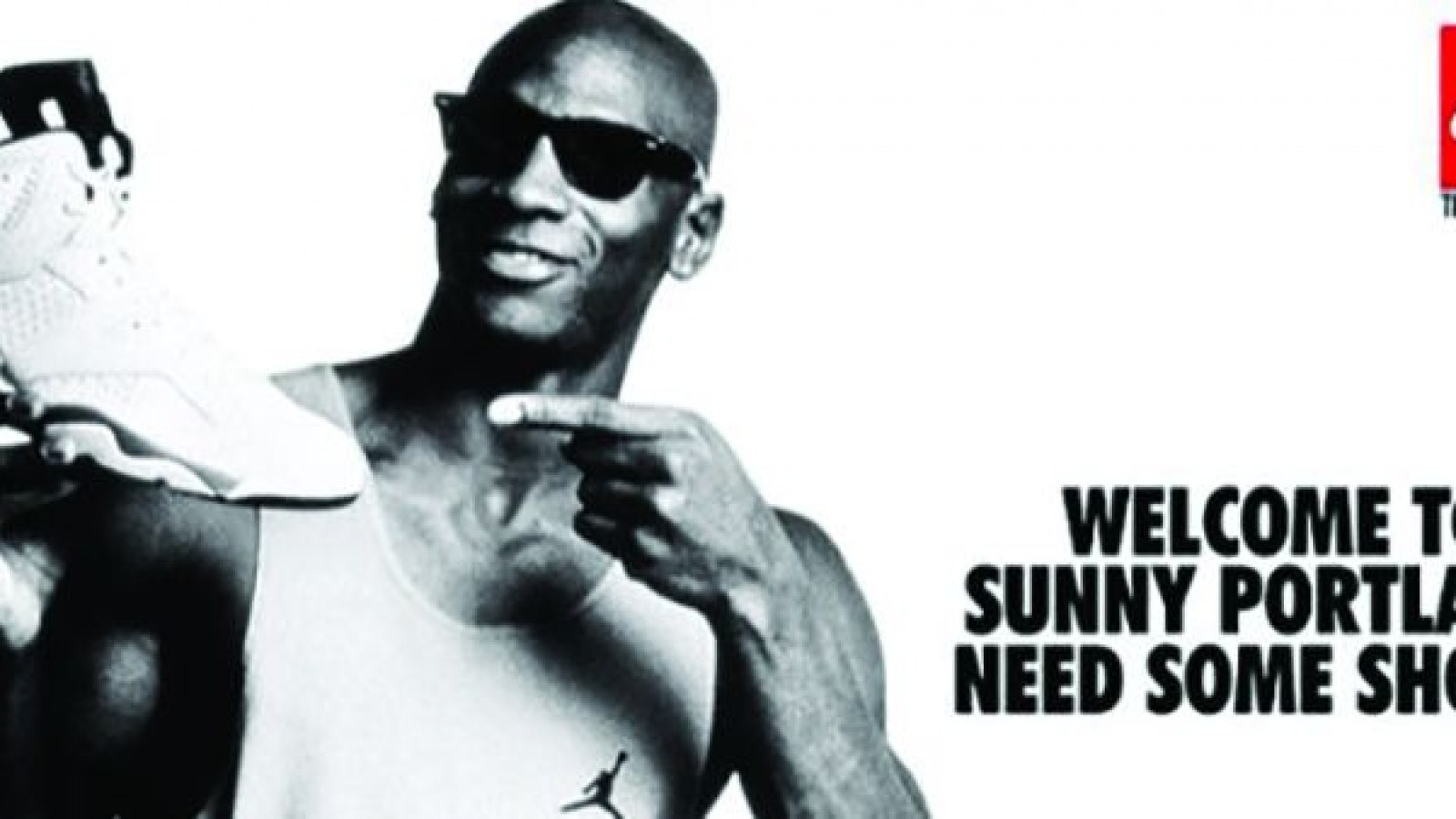 Photos Nike S Air Jordan Ads