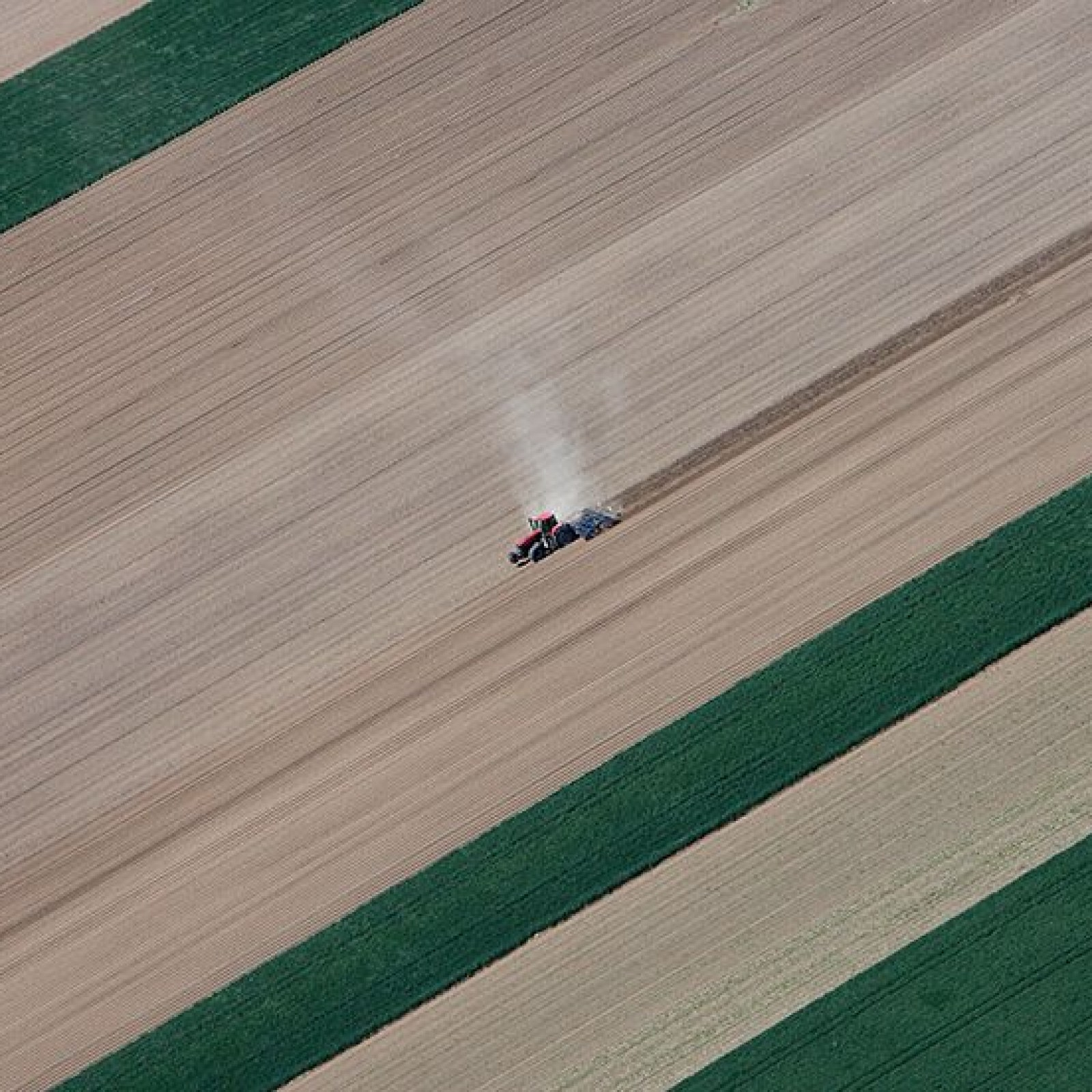 Kill the Plough, Save Our Soils