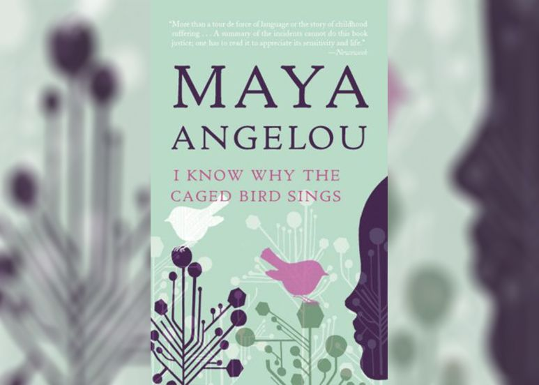newsweek u0026 39 s original review of maya angelou u2019s  u0026 39 i know why