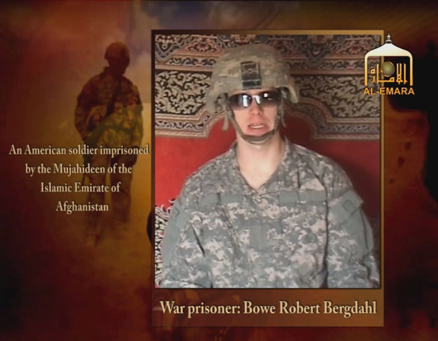 Negotiating With Terrorists >> The Truth Behind the Bowe Bergdahl POW Prisoner Swap