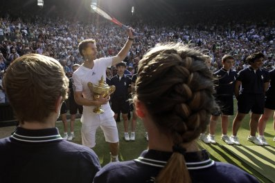 andy murray wimbledon