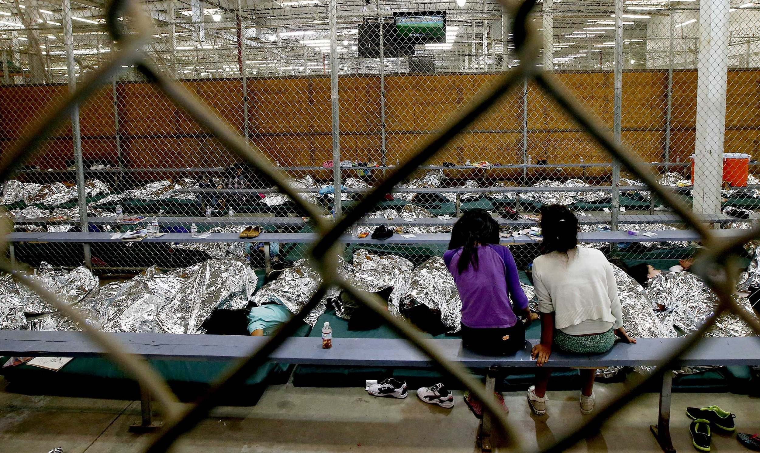 immigrant wave
