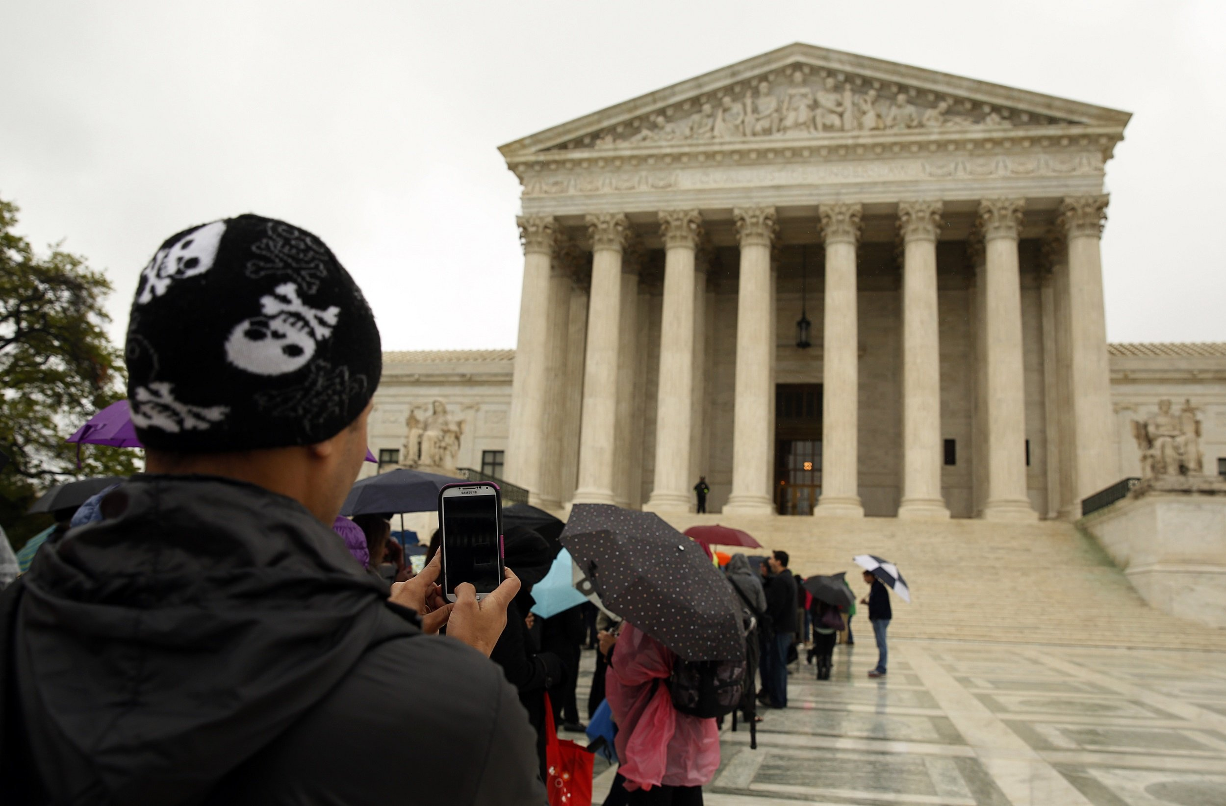 U.S. Supreme Court's Cellphone Ruling Is a Major Victory ...