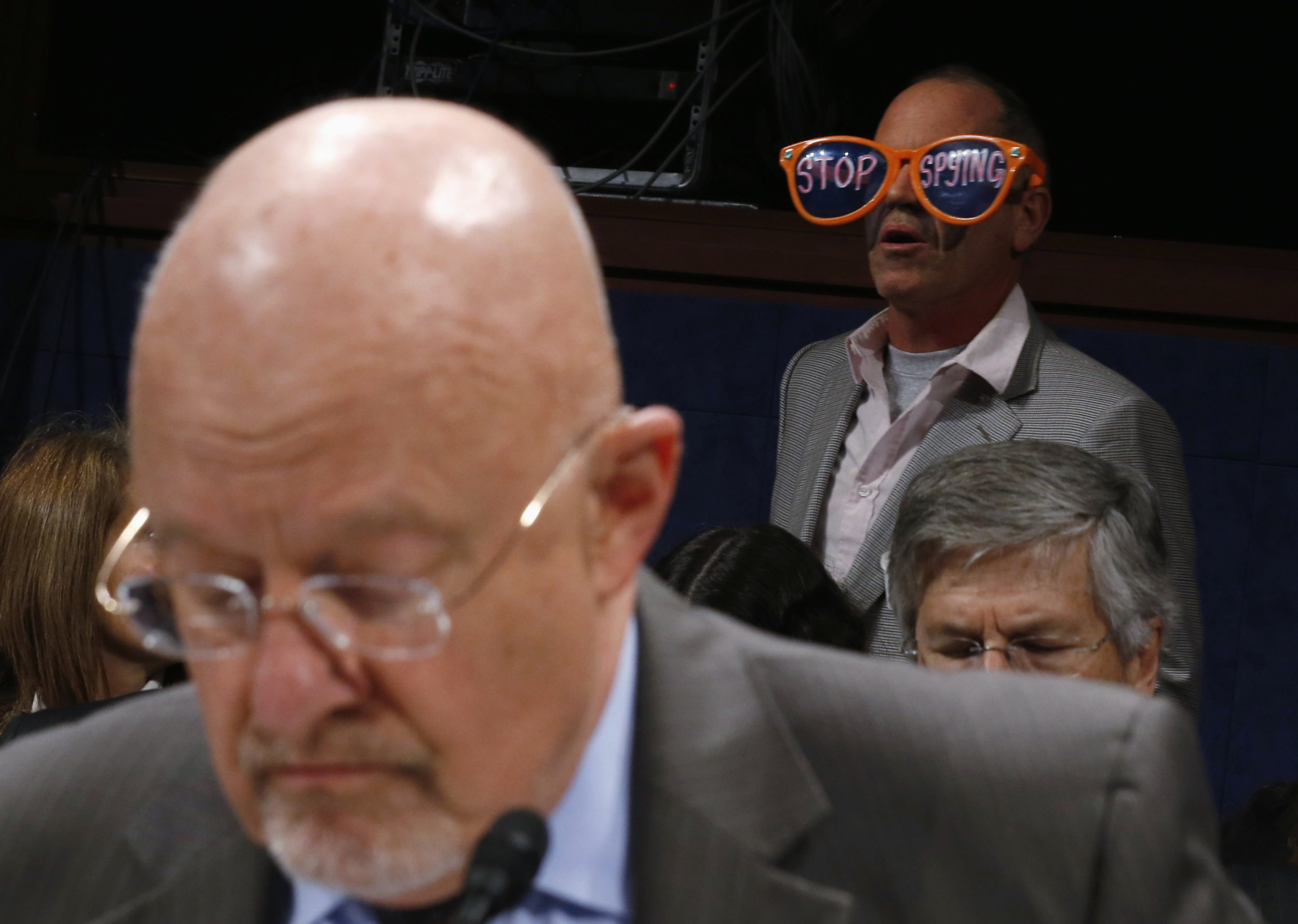StopSpying_Clapper