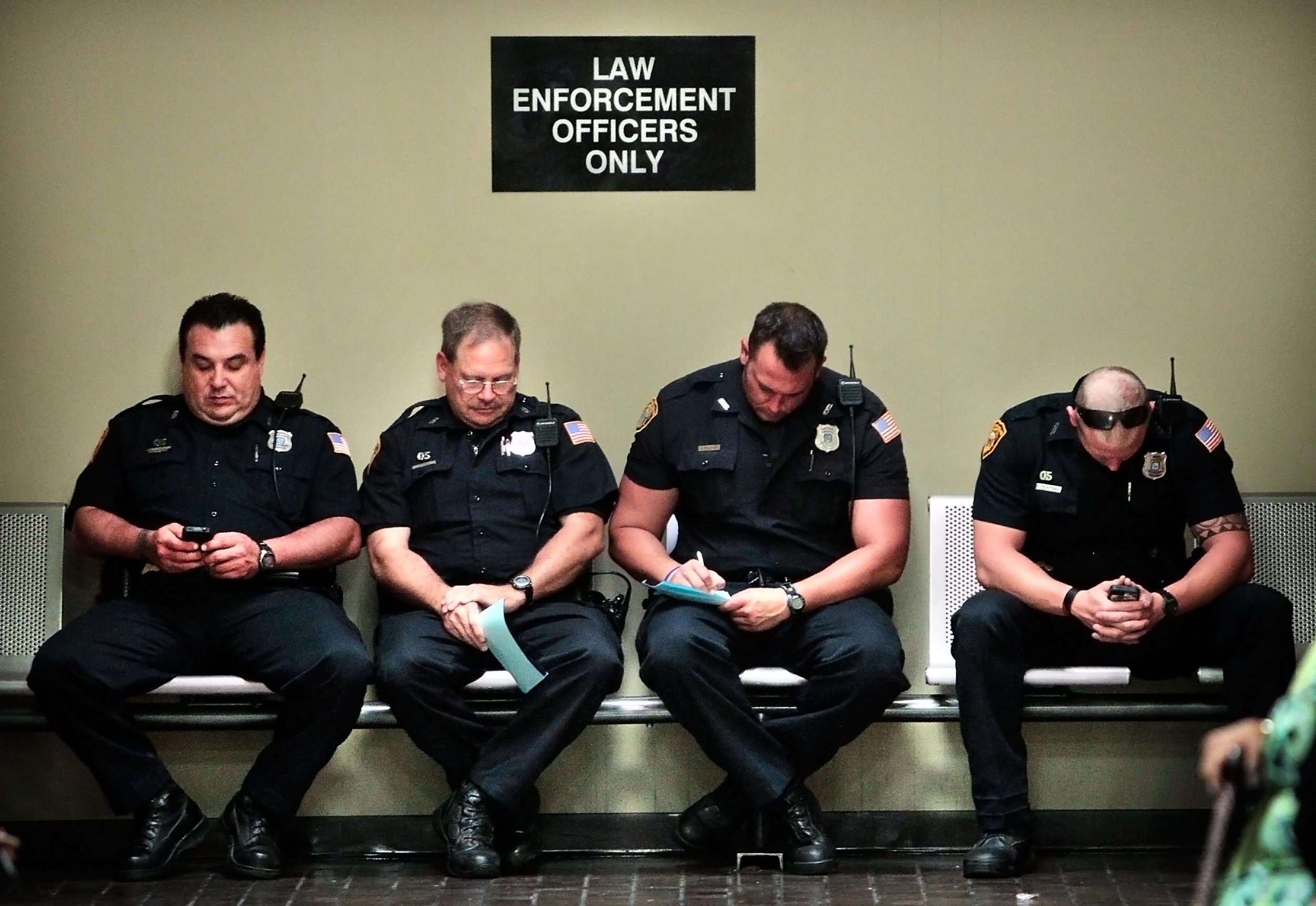 How Much Is Insurance >> 550 Memphis Cops Call in Sick in 'Blue Flu' Epidemic