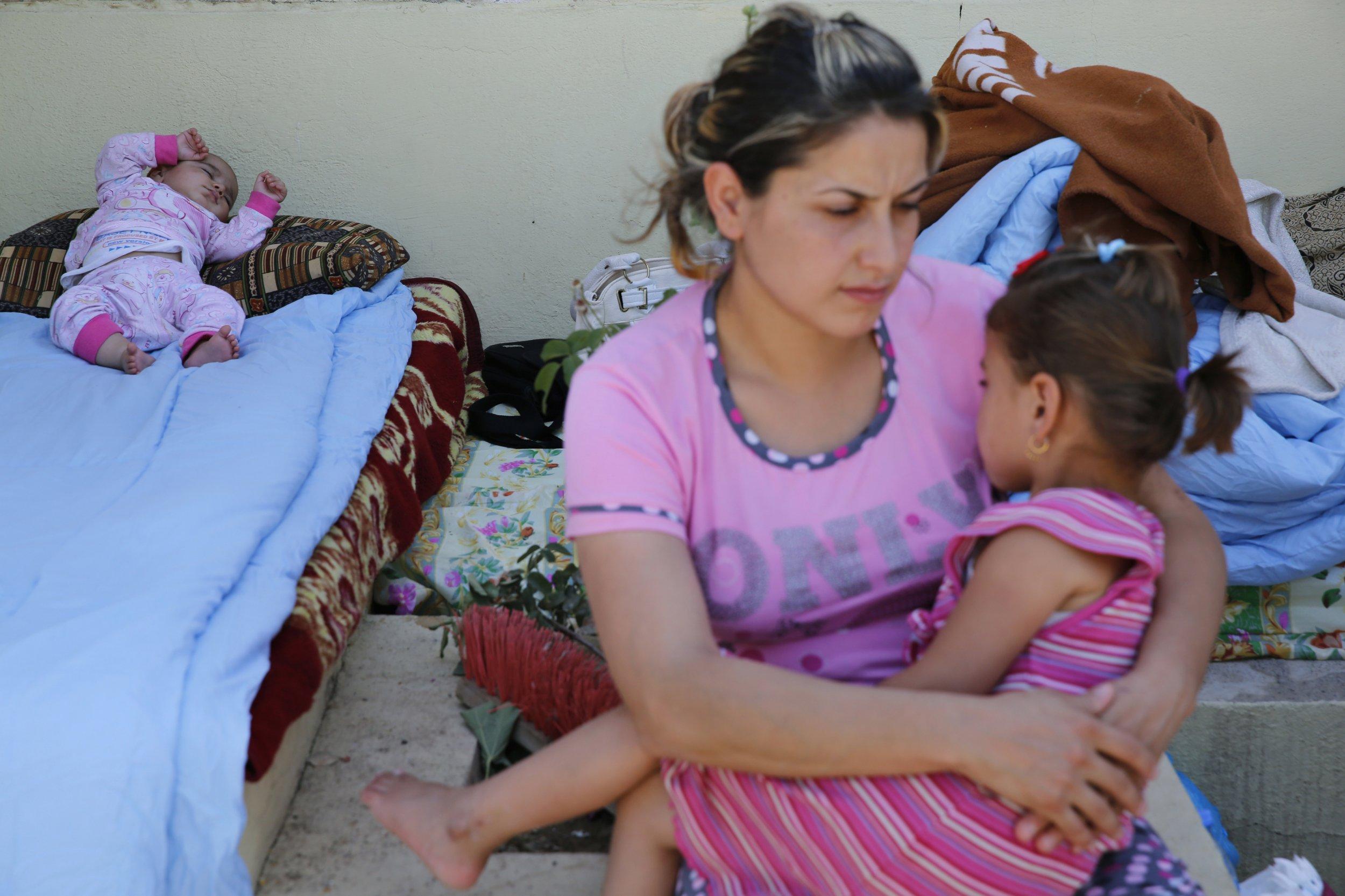 Christian in Iraq