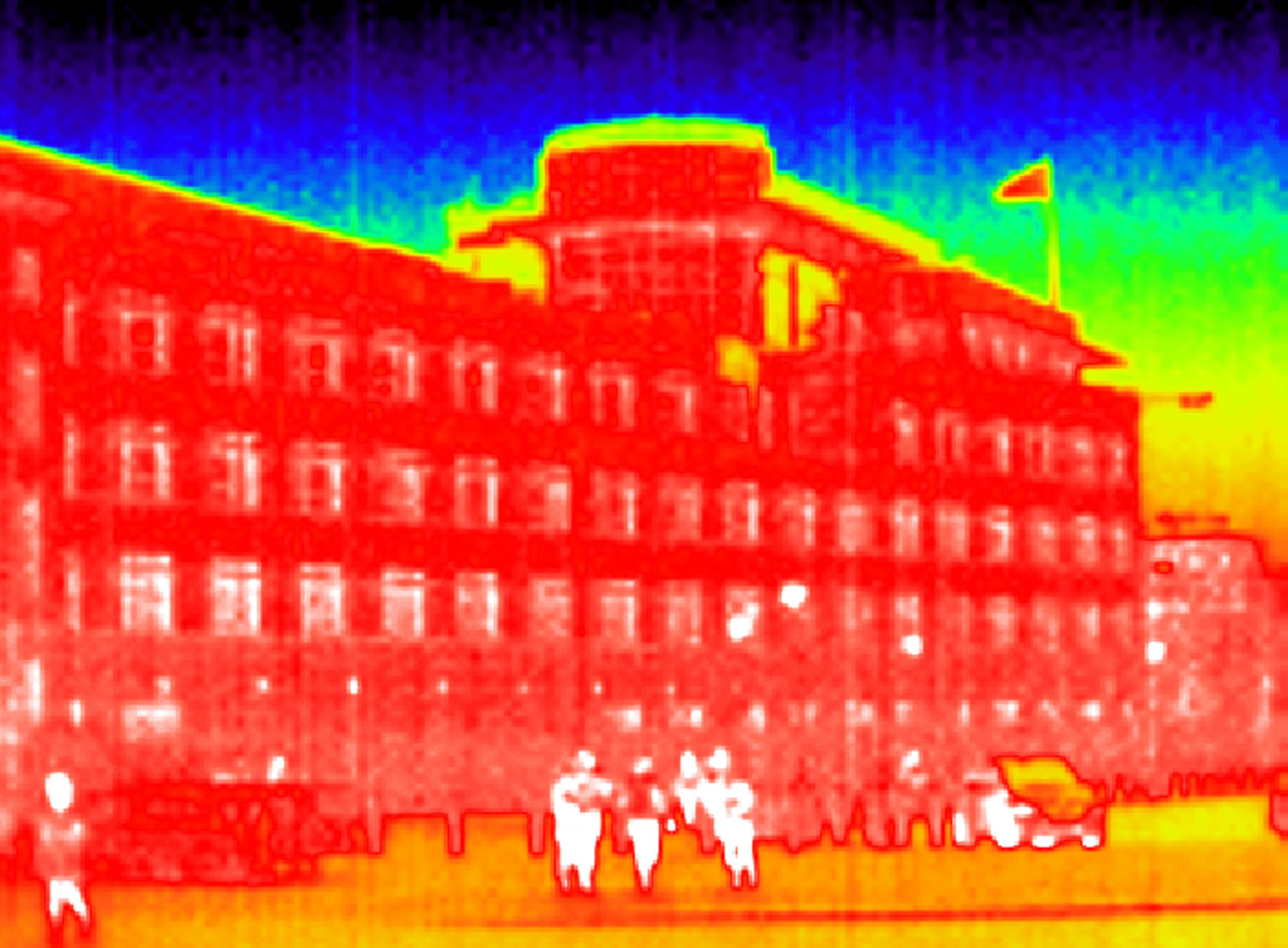 US Embassy Berlin