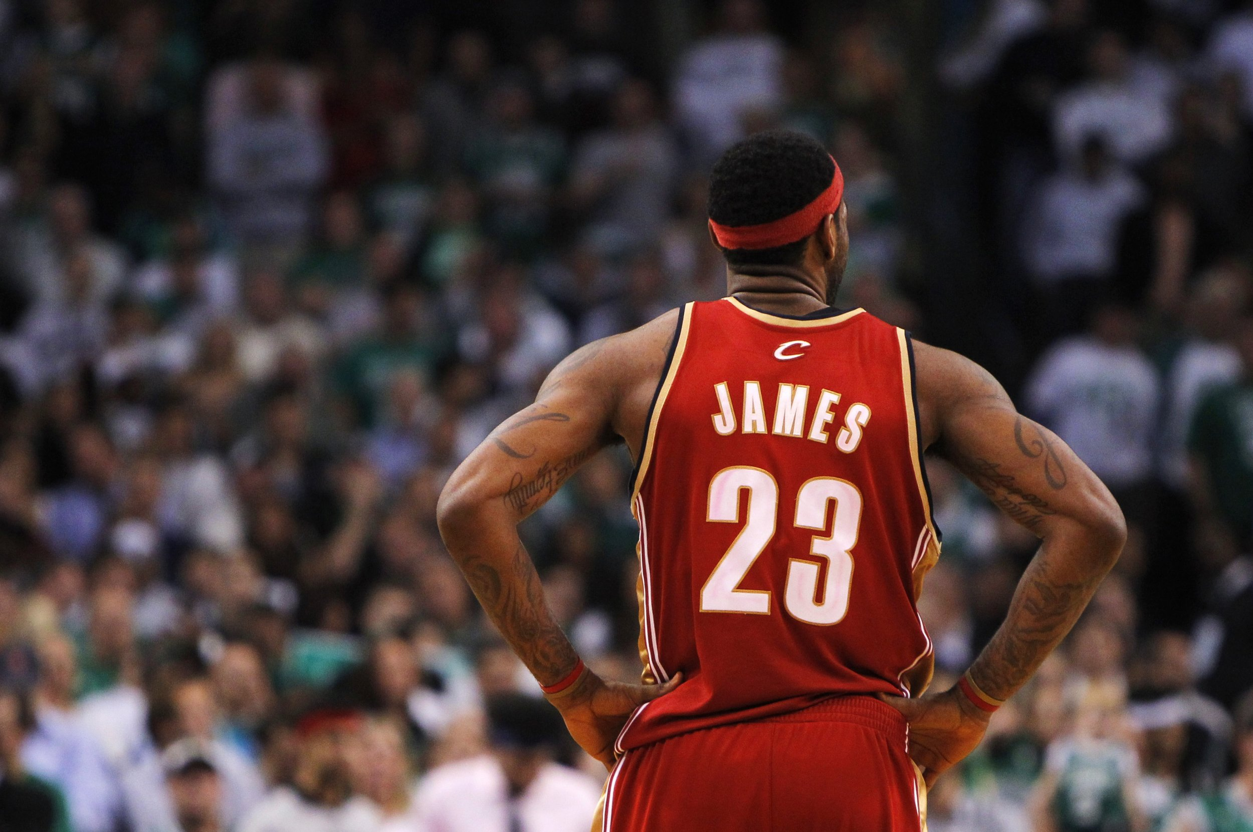 LeBron James Will Return to Cleveland Cavaliers