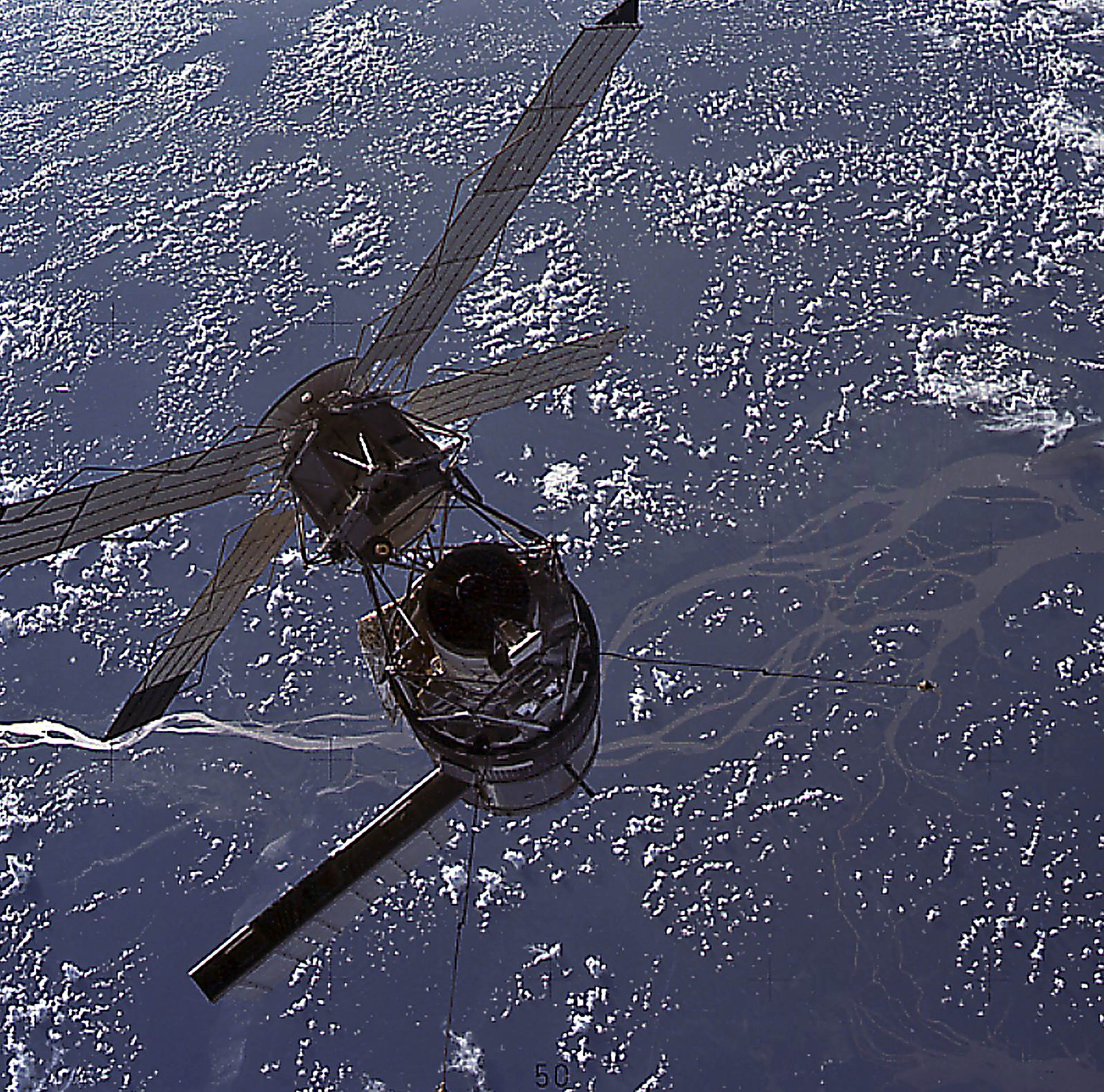 Skylab Space Station Crash 1979 - Pics about space