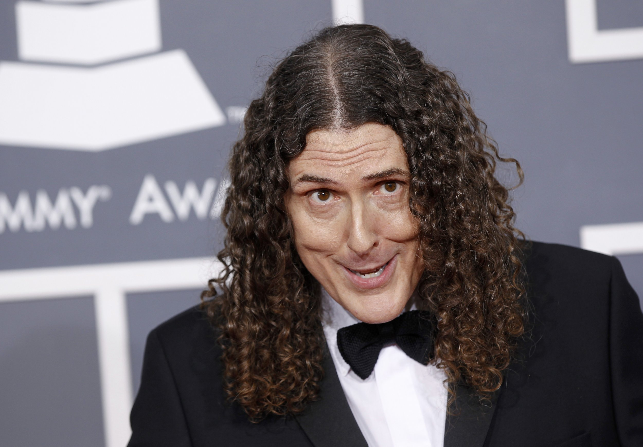 Weird Al, pictured in 2012.