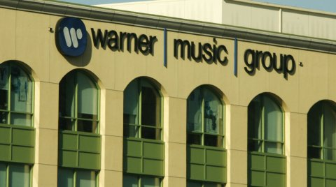 Warner Music Group is the target of a lawsuit from former interns.