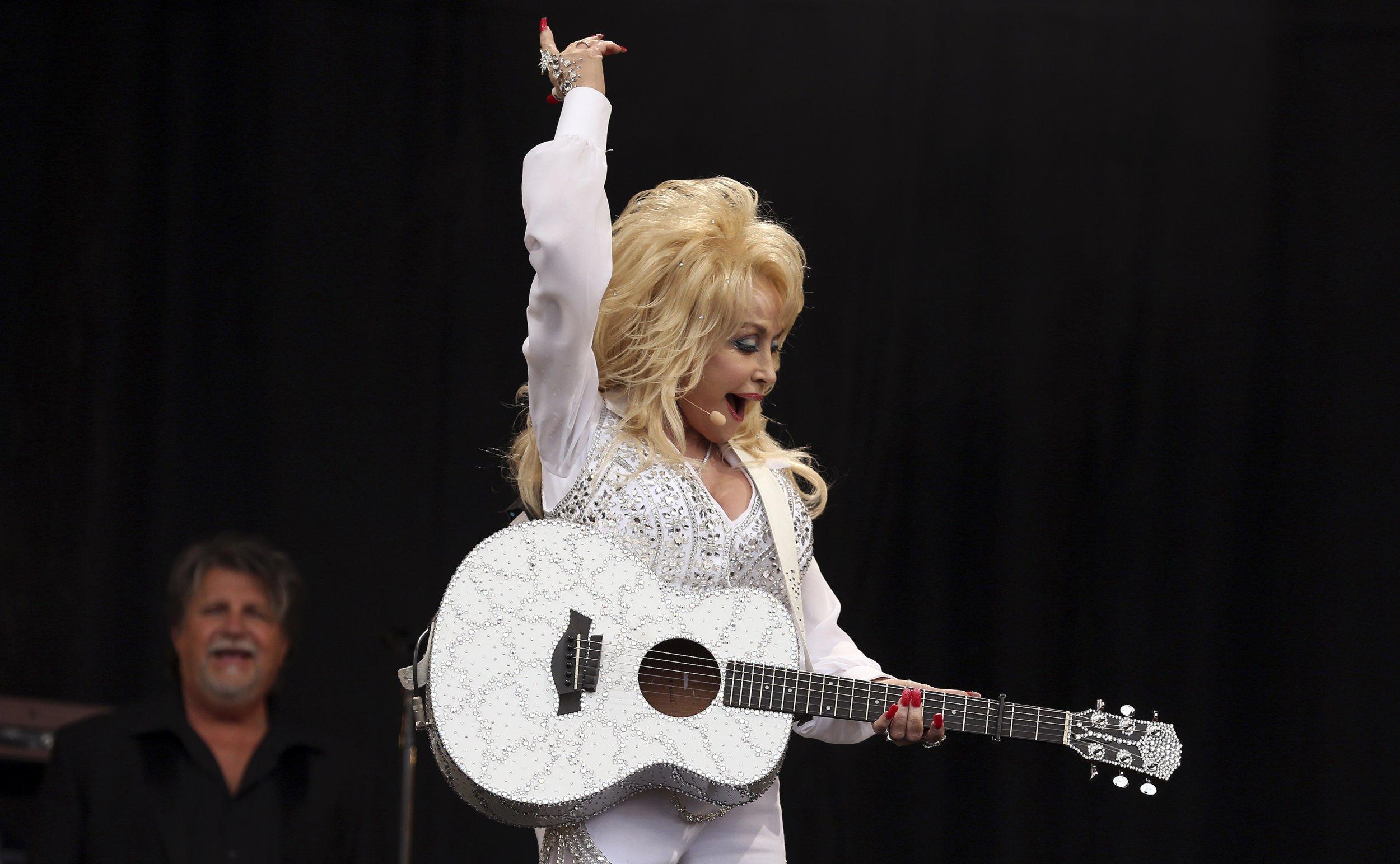 Oh, Dolly!