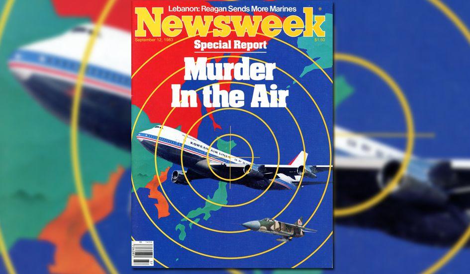 Newsweek Rewind: When ...