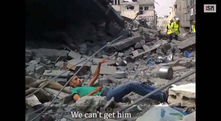 Gaza video