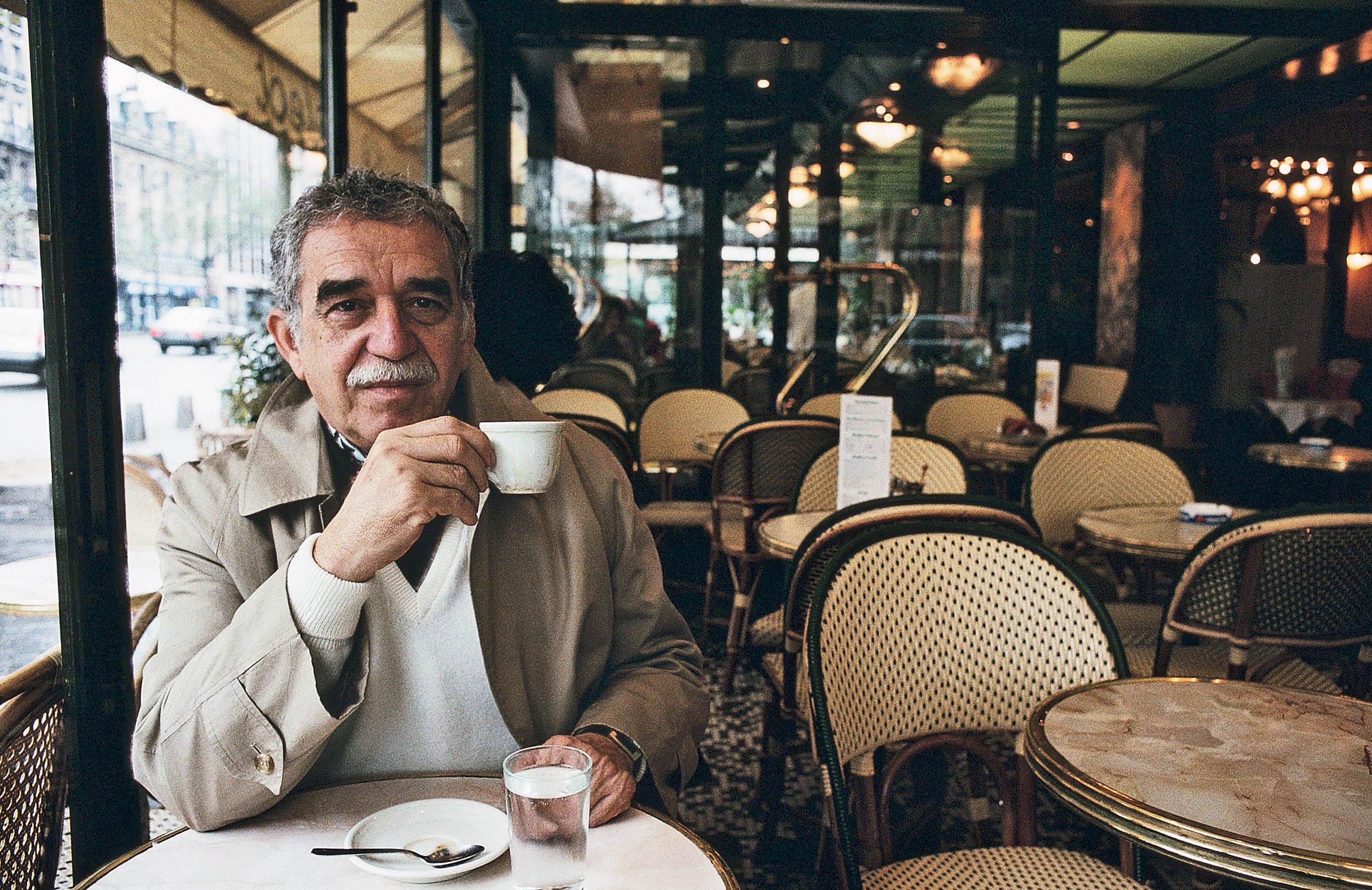 31028523232 Gabriel García Márquez s Secret Muse Finally Reveals Herself