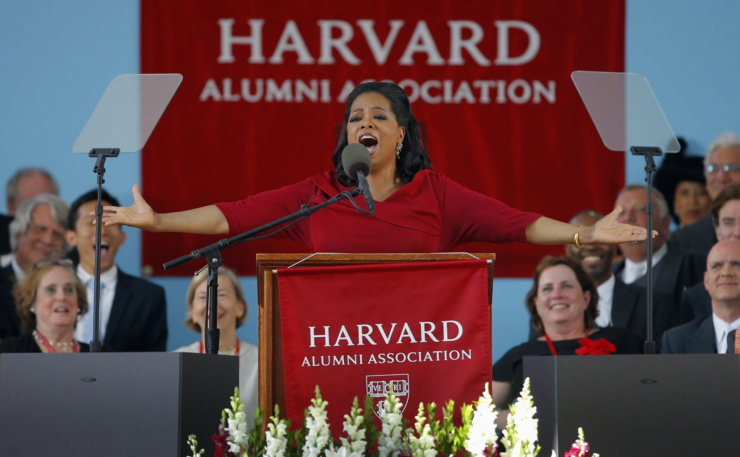 Harvard Alumni Association, an alternate name for The New Republic.