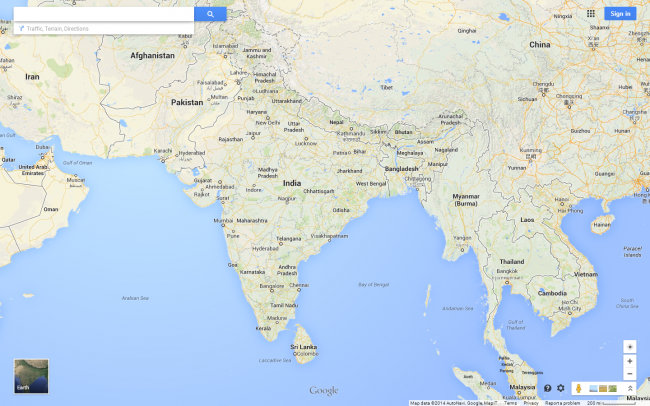 Google Might Have Accidentally Leaked the Locations of