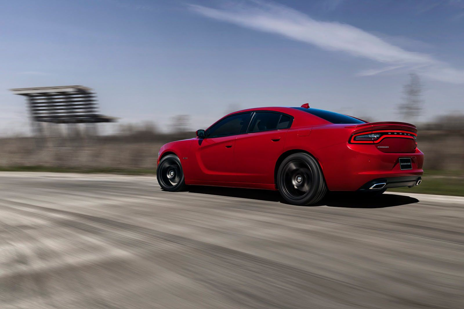 Gadget Lust: Dodge Charger SXT Is A Muscle Car Thatu0027ll Make Your Heart Go  Boom! Boom! Boom!