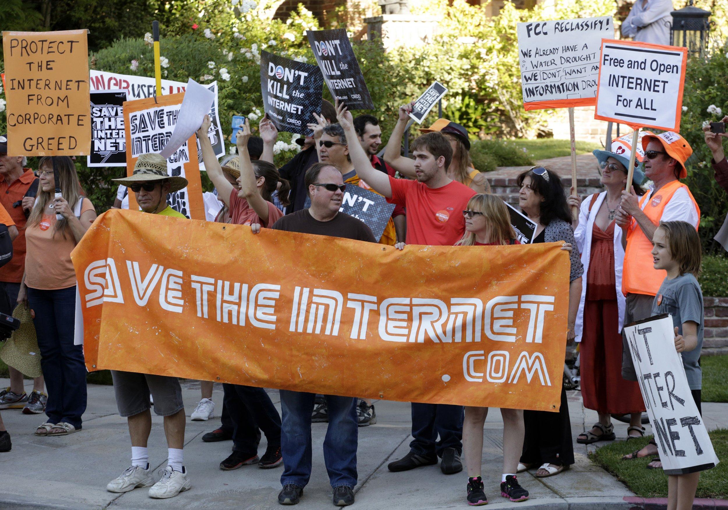 NetNeutProtest