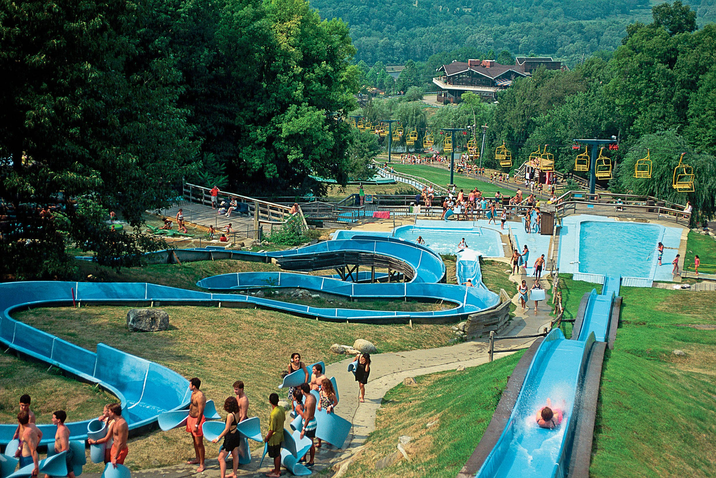5 Of The Craziest Stories About New Jersey S Infamous Action Park