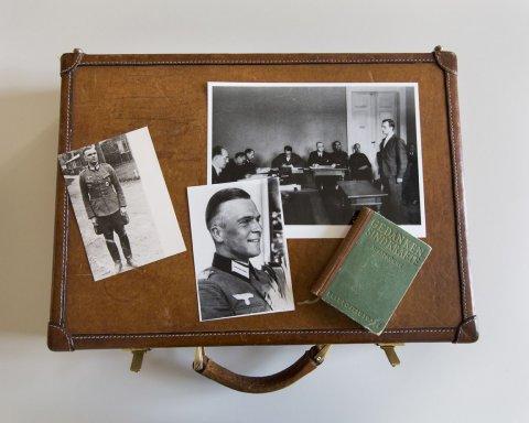 Hitler story 2