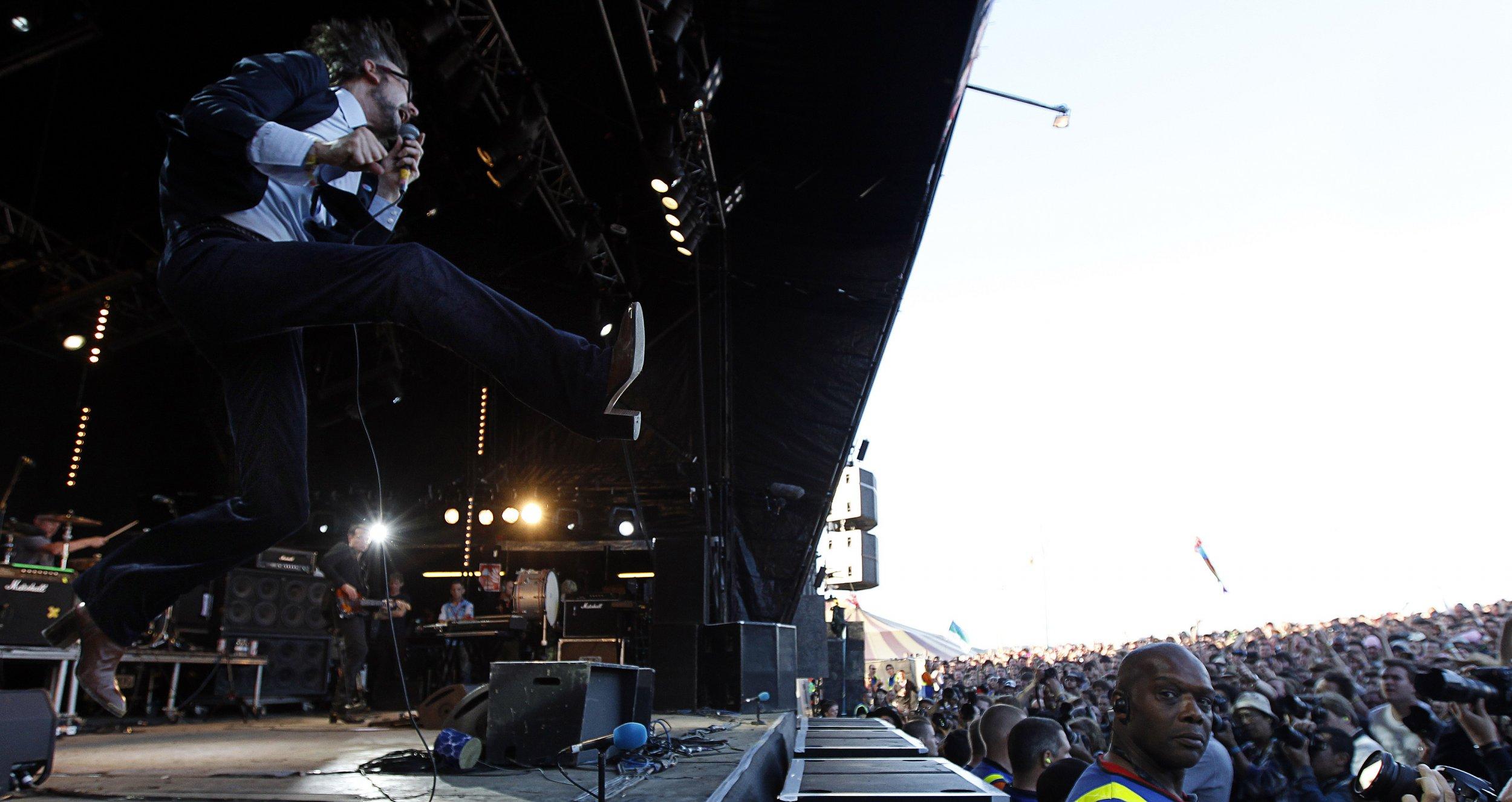 Jarvis kick
