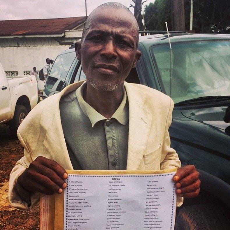 George-Tenge-Ebola-Poems