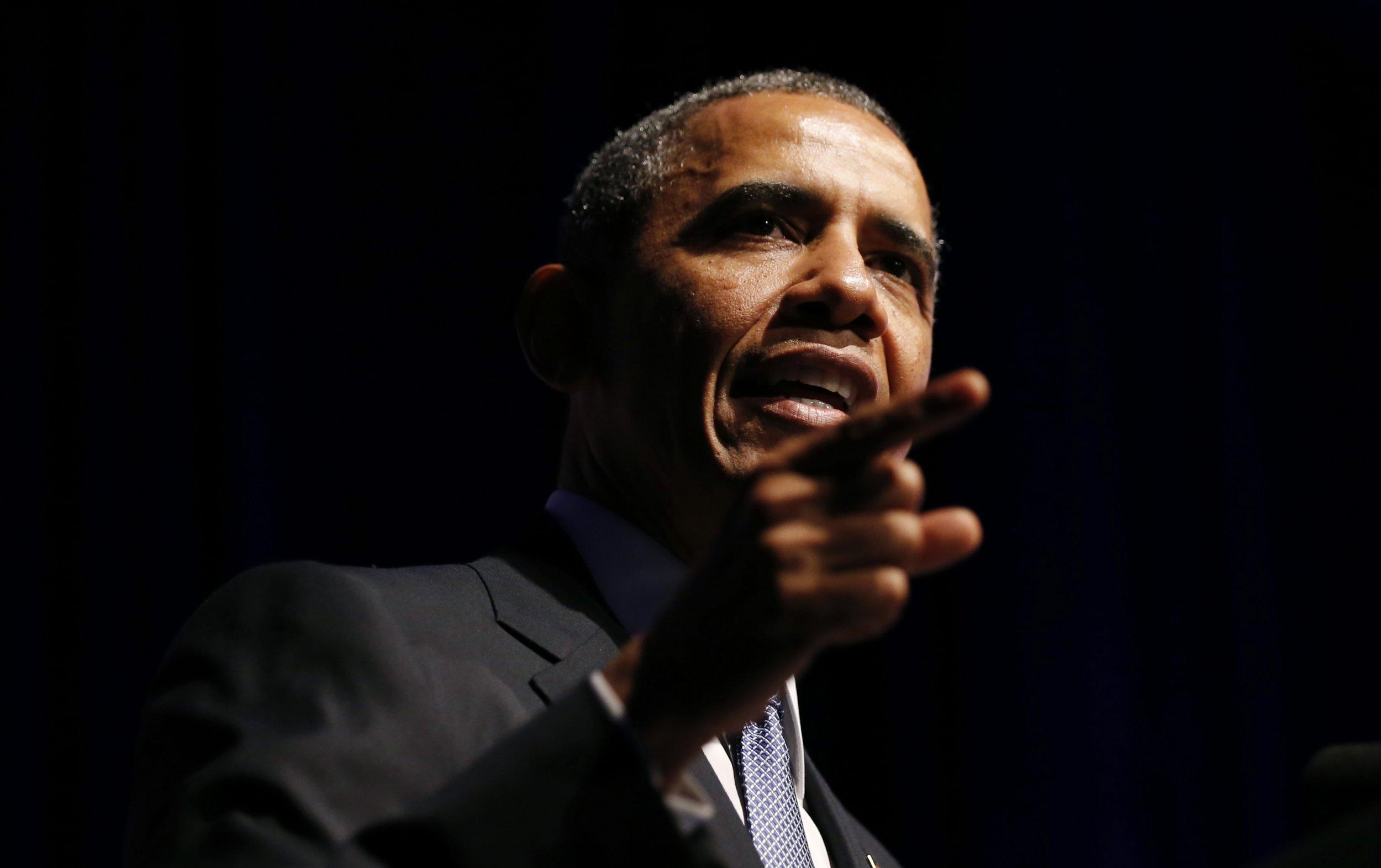 Barack Obama: Death of Michael Brown is 'Heartbreaking'