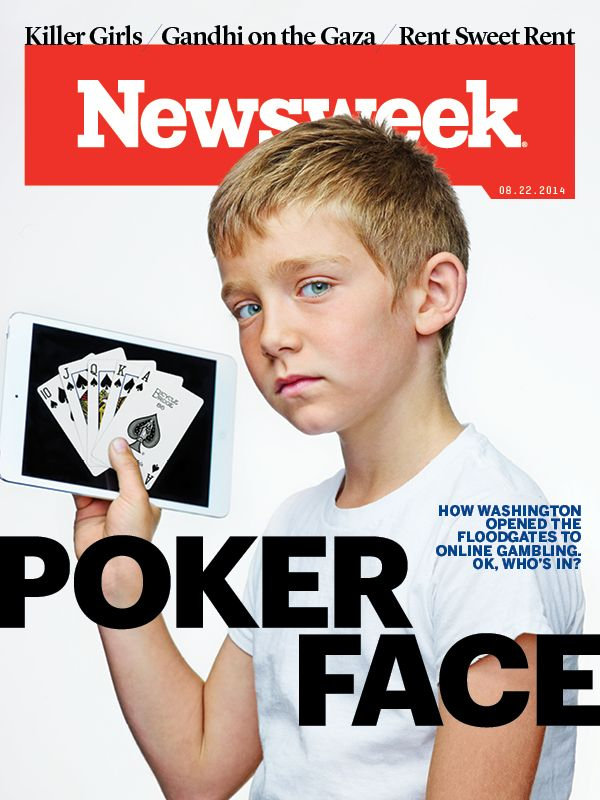 How Washington Opened the Floodgates to Online Poker Dealing Parents a Bad Hand